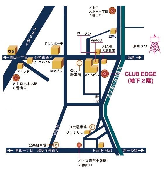 clubedgemap